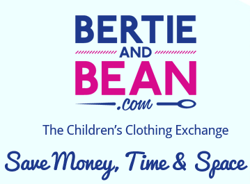 BB Bertie and Bean brings childrens clothing exchanges online in the UK