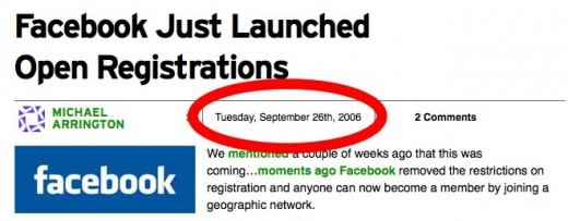 Facebook Just Launched Open Registrations TechCrunch 1 520x203 Google isnt sharing numbers on Google+ because it doesnt have to