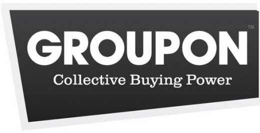 Groupon1 520x267 How social will bolster customer service call centers in 2012