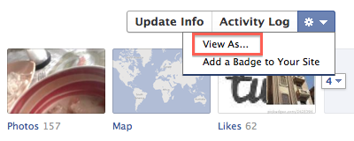 ViewAs New to Facebooks Timeline? This is what you need to know