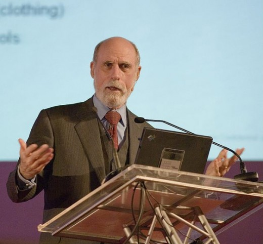 Vint Cerf slideshow 604x500 520x482 A Spark of Sanity: SOPA delayed as more Internet experts are needed
