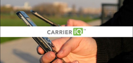 carrier-IQ