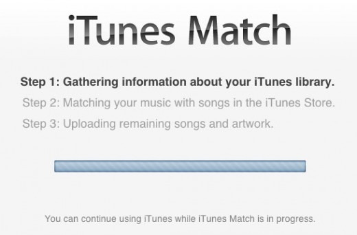 itunes match sync 520x342 2011 Tech Rewind: This year in Apple