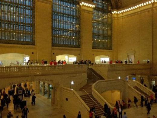 large 520x390 Apples new Grand Central store opens Friday, heres a photo tour