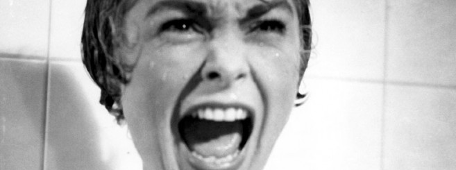 Psycho (1960)
