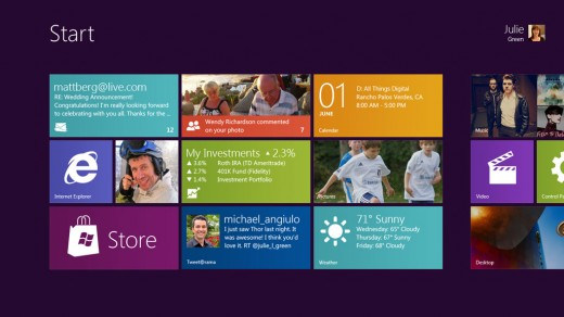 wpid windows 8 interface officielle 21 520x292 2011: This Year In Microsoft