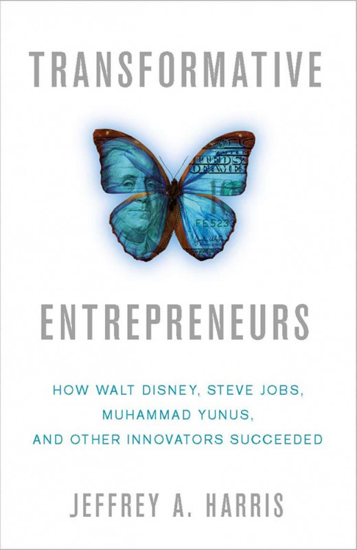 9780230340268 520x801 An inside look at the entrepreneurs whove transformed our world