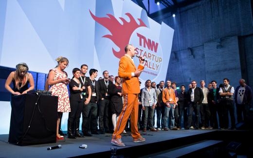 Artikelding1 520x326 Announcing: TNW Startup Rally 2012 at The Next Web Conference
