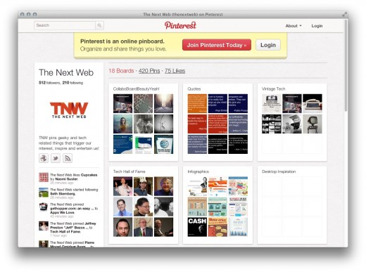 Screen Shot 2012 01 30 at 5.54.59 PM 520x387 Heres why Pinterest is growing so fast