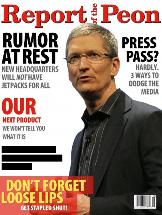 apple 520x687 Tech tabloids you are lucky dont exist
