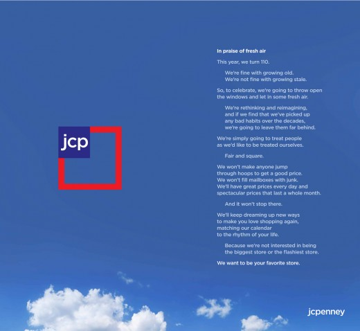 jcp wsj 011512 520x478 Apple retail mastermind Ron Johnson announces his plan for JC Penney