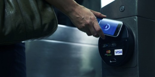 nfc visa 520x260 What 2012 Holds For Mobile