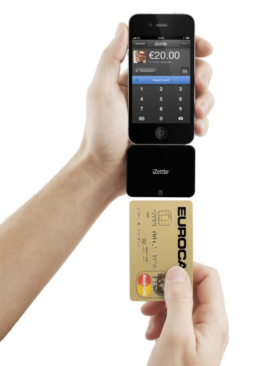 5749761765 b7e08cb344 b 520x733 iZettle, Europes answer to Square mobile payments, expands across the Nordics and prepares to hit the UK