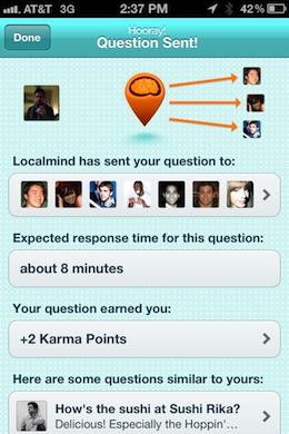 Photo Feb 26 2 37 29 PM1 How Localmind taps into collective human intelligence to find you the best local espresso