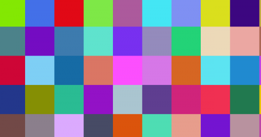 Screen Shot 2012 02 12 at 11.54.41 PM 520x274 5 Awesome Web apps for finding the perfect color scheme