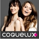 coquelux Intel Capital invests in fashion startups Coquelux and Fashion.me