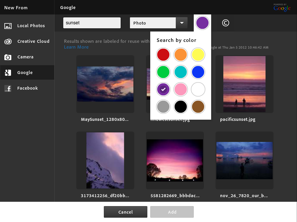 Using Adobe Photoshop brushes on an iPad » Download All ...