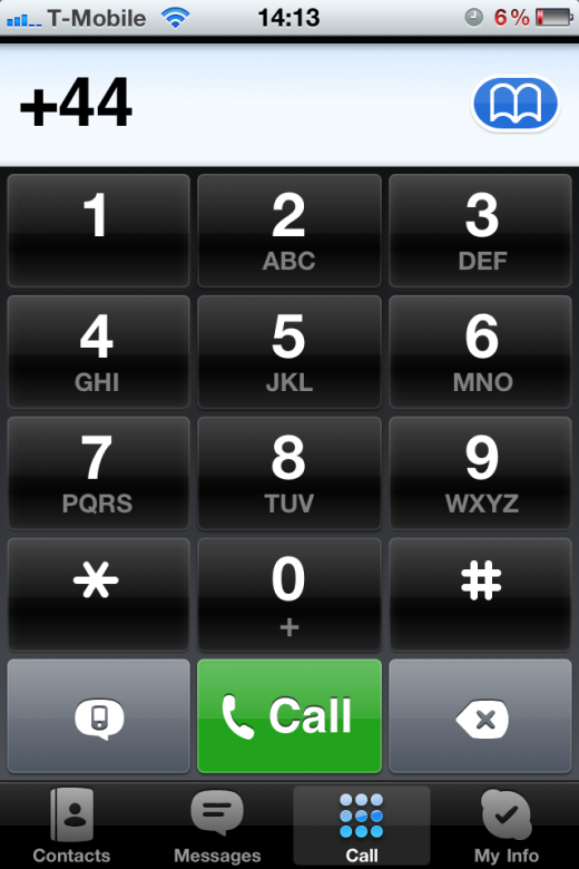 photo 16 520x780 Skype for iOS updated to deliver improved dialpad and chat UI, iOS 5 stability