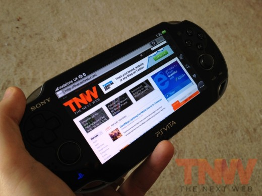 photowtmk1 520x390 Sony PlayStation Vita review: Hands down the best gaming handheld available today