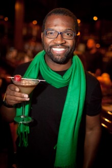 Baratunde 220x330 How social media is stirring The 2nd Golden Age of Cocktails