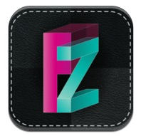 FuzelLogo 7 new iPhone photography apps that you should download now