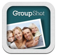 GroupShotLogo 7 new iPhone photography apps that you should download now
