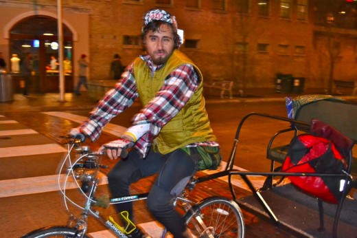 PediCab 520x346 TNWs Best Of: 5 days in Austin, Texas at SXSW