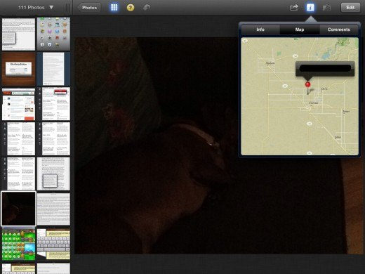 Why iPhoto for iOS shows that Apple is closer to divorcing itself from Google Maps