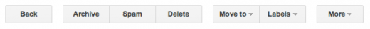 Screen shot 2012 03 15 at 3.40.08 PM 520x42 Not a fan of the new icons in Gmail? Heres how to switch them back to text