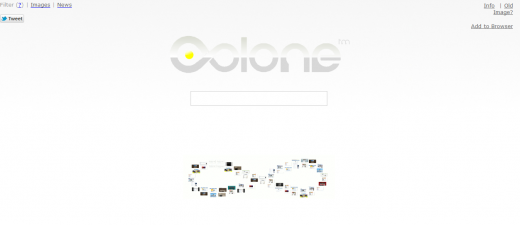 Screenshot 11 520x225 Oolone: A visual search engine designed by a London neuroscientist