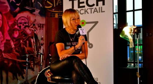 cindy gallop 520x287 TNWs Best Of: 5 days in Austin, Texas at SXSW