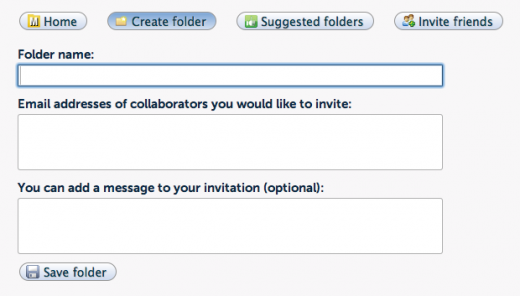 create folder 520x296 SquadMail: Like Dropbox for email, this is the easy way to create and share email folders