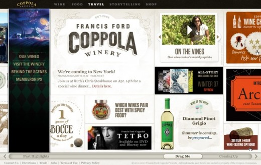cubanCouncil coppola 520x329 10 small agencies that define Digital Spring in San Francisco