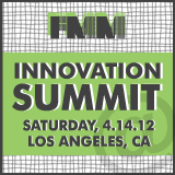 fmm innovation160 Tech and media events you should be attending [Discounts]