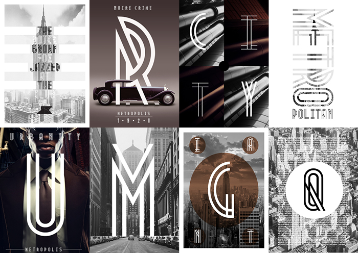 metro19 7 Beautiful display typefaces you can download right now for free