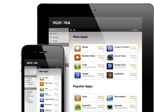 nukona Symantec acquires mobile app management solutions firm Nukona
