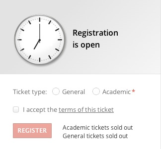 Incredible: Google I/O 2012 tickets sell out in less than 30 minutes