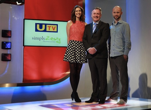 utv UTV Media acquires social media agency Simply Zesty for up to £5 million