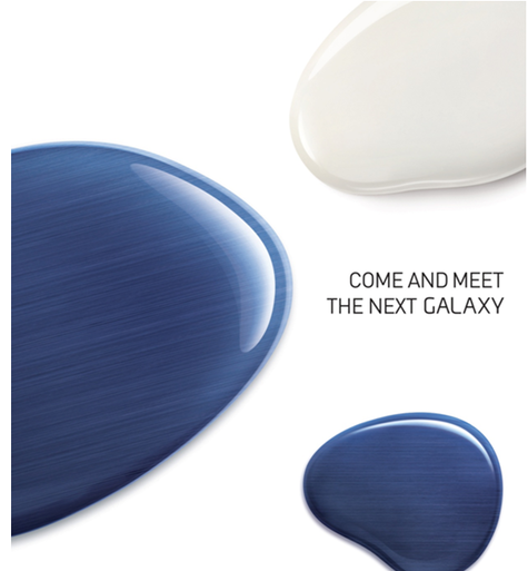 1334557180 Samsung sends out event invites to come and meet the next Galaxy on May 3 in London. Galaxy S III incoming?