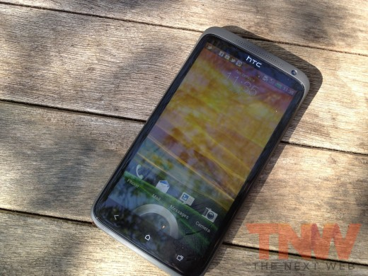 IMG 2199wtmk 520x390 One X Review: HTCs new flagship sees it reenter the smartphone race with a bang