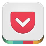Pocket AppIcon 144 Read It Later rebrands as Pocket, goes free. Lets its 4.5m users save articles, videos, images & more.