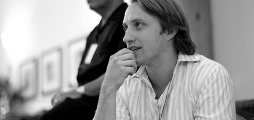 chad hurley by joi