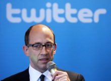 dick costolo 220x161 Last week in Asia: Chinese censorship criticized, more iPad launches, Twitters Japan focus and more