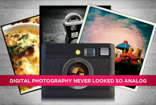 hipstamatic Instagram Alternatives: 8 Great Choices