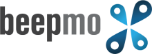 logo 495x178 220x79 Mobile app Beepmo makes networking on LinkedIn as simple as Foursquare check ins