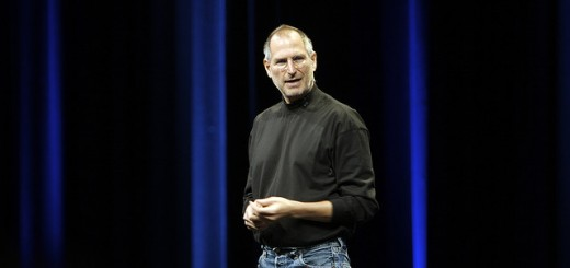 steve jobs by acaben