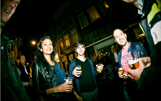 tnwparty2 520x327 TNWplus: The social side of The Next Web Conference 2012