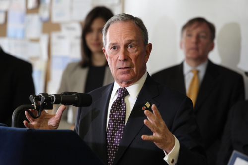 tumblr m28asg5KLz1qgnjmbo2 500 New York Mayor Bloomberg announces the city's first green hackathon
