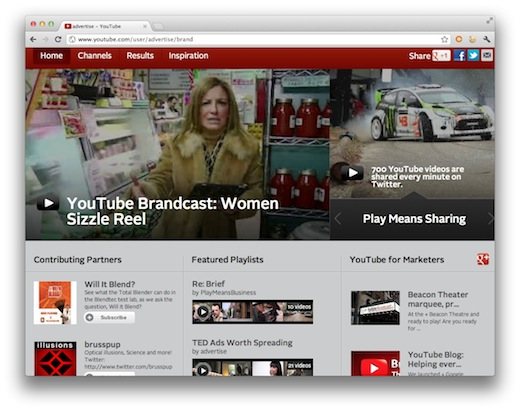 Brandcast YouTube announces more star studded original content, pours $200m into marketing it