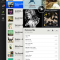 Playlists 60x60 The wait is finally over: Spotify finally launches its new iPad app